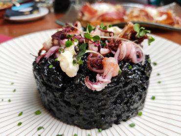Frutos do mar e os 4 pratos que você precisa conhecer