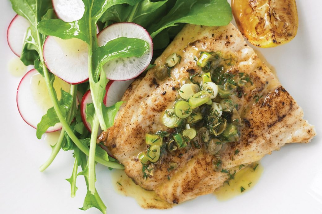 Badejo: de onde surgiu esse peixe na culinária?