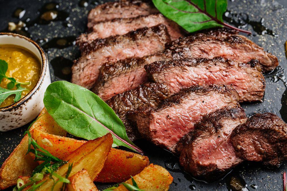 Melhores tipos de carnes para restaurante: saiba qual prato pedir