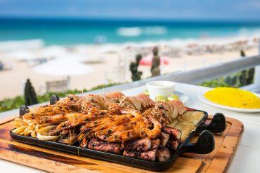 Comidas de praia: receitas que remetem ao clima praiano