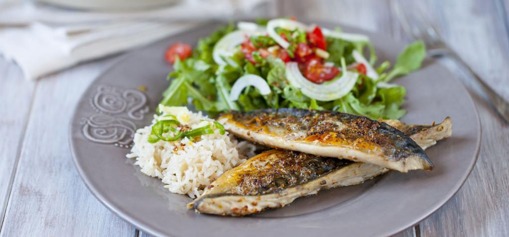 Dieta com frutos do mar: o que é e benefícios