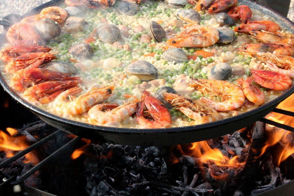 Fatos sobre frutos do mar que você precisa conhecer