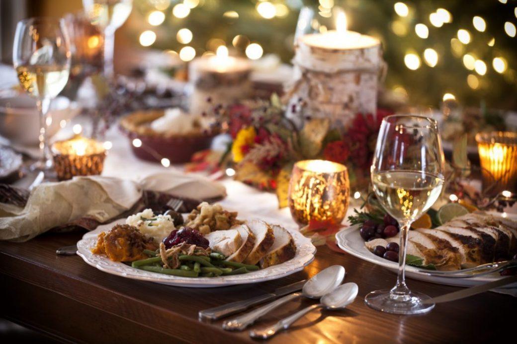 Receitas e pratos para experimentar nas festas de fim de ano