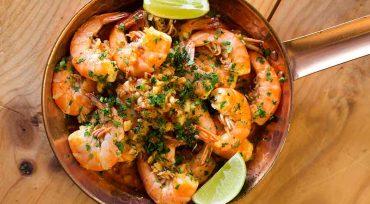 Guia frutos do mar: conheça mais sobre o camarão