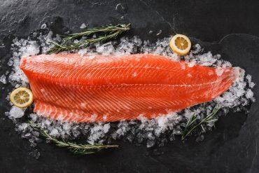 Guia frutos do mar: motivos para comer salmão